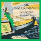 The Water Gipsies - Original London Cast - Dora Bryan Peter Graves Wallas Eaton