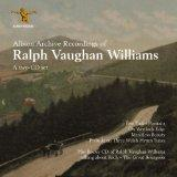 Vaughan Williams: Archive Recordings