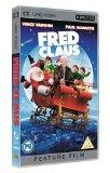 Fred Claus [UMD for PSP]