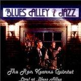 Ron Kearns Quintet Live! At Blues Alley--Blues in the Alley