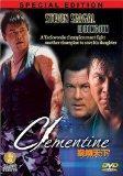 Clementine [DVD] Steven Seagal, Li Dong Jun