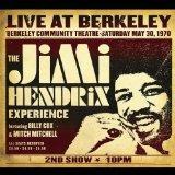 Jimi Hendrix: Live At Berkeley