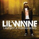 I Am Not a Human Being