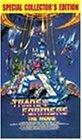 The Transformers - The Movie (American Version) [VHS]