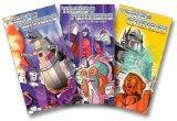Transformers 3 Pak Volume 3 [VHS]
