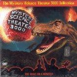 Mystery Science Theater 3000 : The Giant Gila Monster