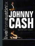 Red Distribution Cash J-johnny Cash-live From Austin Texas [wmt Sam] Dvd