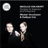 Nikolaus von Krufft: Sonatas for Bassoon and Fortepiano