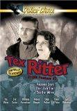 Tex Ritter Triple Feature #2