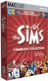 The Sims Complete Collection - Mac