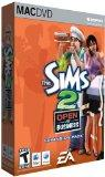 The Sims 2: Open for Business Expansion Pack - Mac