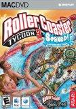 RollerCoaster Tycoon 3: Soaked - Mac