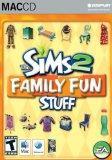 The Sims 2 Family Fun Stuff Pack - Mac
