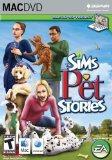 The Sims Pet Stories - Mac