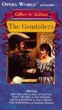 Gilbert & Sullivan -The Gondoliers / Michell, McDonnell, Egerton, Opera World [VHS]