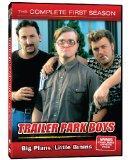 The Trailer Park Boys: Season 1