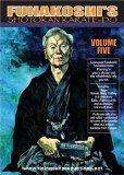 Funakoshi Shotokan Karate Five-d