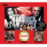Best of Hard Rock 2: Kiss / Scorpions / Alice