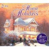 Thomas Kinkade: Home for the Holidays