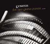 Genesis for Two Grand Pianos (Vol. 1 & 2)