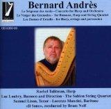 Le Seigneur Des Amin Concerto for Harp & Orchestra
