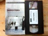 Imposters [VHS]