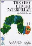 The Very Hungry Caterpillar and other stories by Eric Carle [Region 2] [UK Import]
