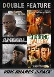 Animal / Shooting Gallery (Double Feature)