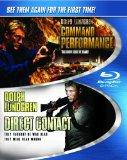 Command Performance & Direct Contact [Blu-ray]