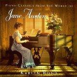 Piano Classics from the World of Jane Austen