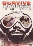 Survive: Supervivientes de los Andes