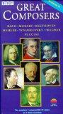BBC Great Composers [VHS]