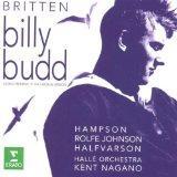 Britten: Billy Budd ~ Hampson