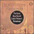 Great Race Records Labels Volume 1: Paramount