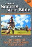 Ancient Secrets of the Bible: Battle of David and Goliath - Truth or Myth? (1993)