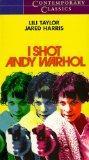 I Shot Andy Warhol [VHS]