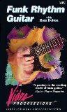 Funk Rhythm Guitar [VHS]