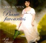 Jane Austen Piano Favorites