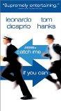 Catch Me If You Can [VHS]