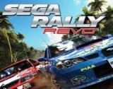 Sega Rally Revo Original Game Soundtrack