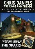Live at the Gothic With Special Guest Hazel Miller