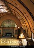 Frank Lloyd Wright's Home and Studio Special Edition