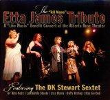 The ''Tell Mama'' Etta James Tribute