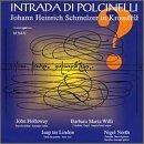 Intrada di Polcinelli - Johann Heinrich Schmelzer in Kromeriz /John Holloway * Jaap ter Lind...