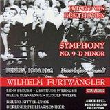 Beethoven: Symphony No. 9 in D Minor (4/19/1942)