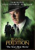 Road to Perdition (Full Screen)