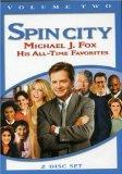Spin City - Michael J. Fox's All-Time Favorites, Vol. 2