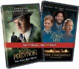 Road to Perdition/The Legend of Bagger Vance