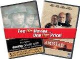 Saving Private Ryan & Amistad