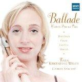 Ballade: Works for Flute and Piano by Dutilleux, Faure, Griffes and Martin